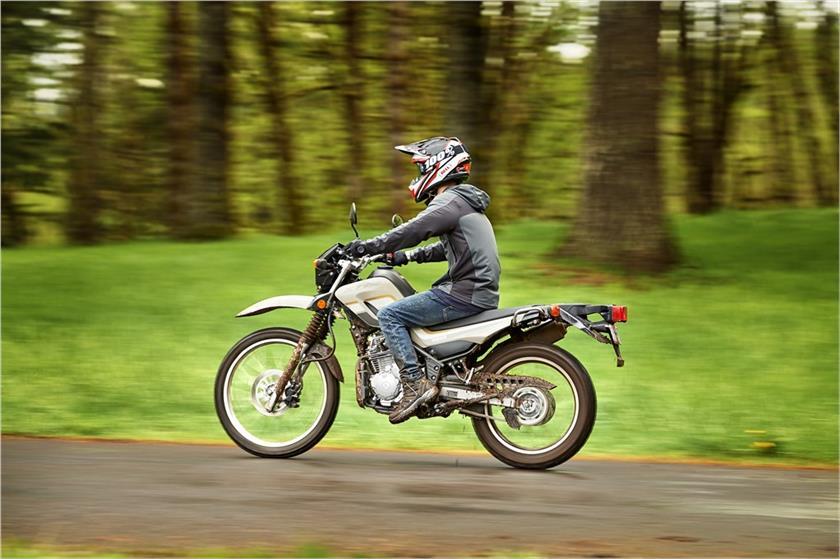 Stupendous 2020 Yamaha Xt250 Dual Sport Motorcycle Model Home Spiritservingveterans Wood Chair Design Ideas Spiritservingveteransorg