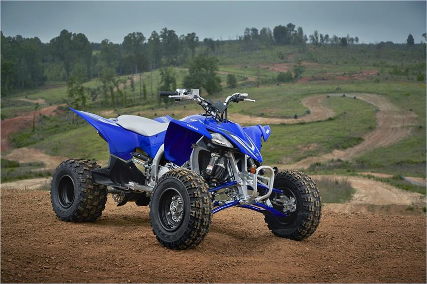 2020 Yamaha YFZ450R Sport ATV - Model Home