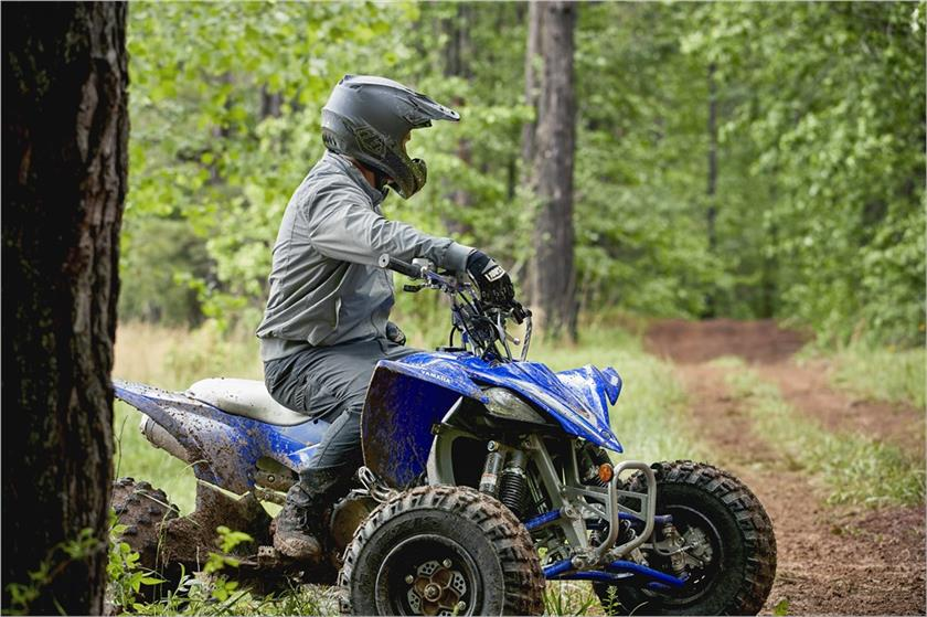 2020 Yamaha YFZ450R Sport ATV - Model Home