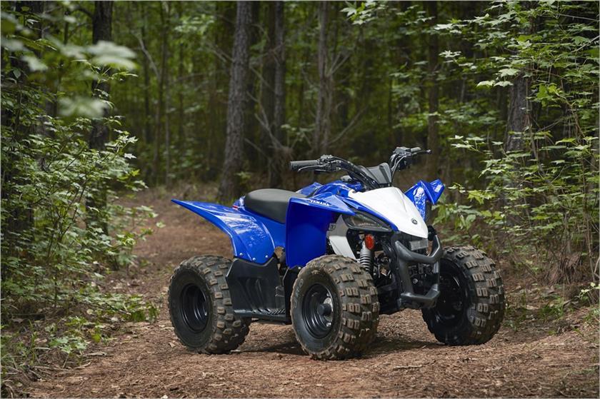 2020 Yamaha YFZ50 Sport ATV - Model Home