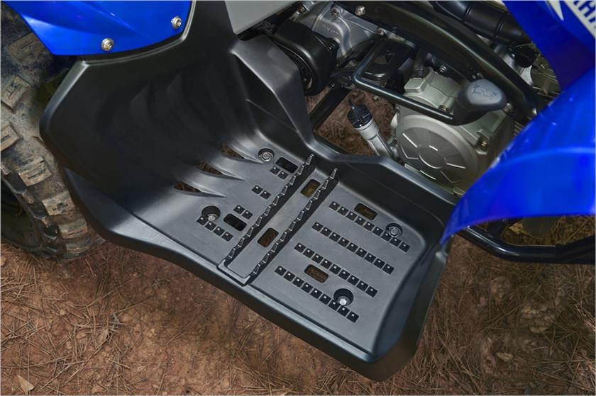2020 Yamaha Raptor 90 Sport ATV - Model Home