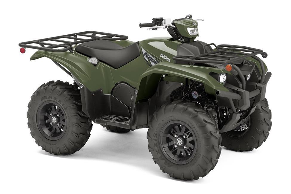 2020 Kodiak 700 EPS Current Offers Highlight Image
