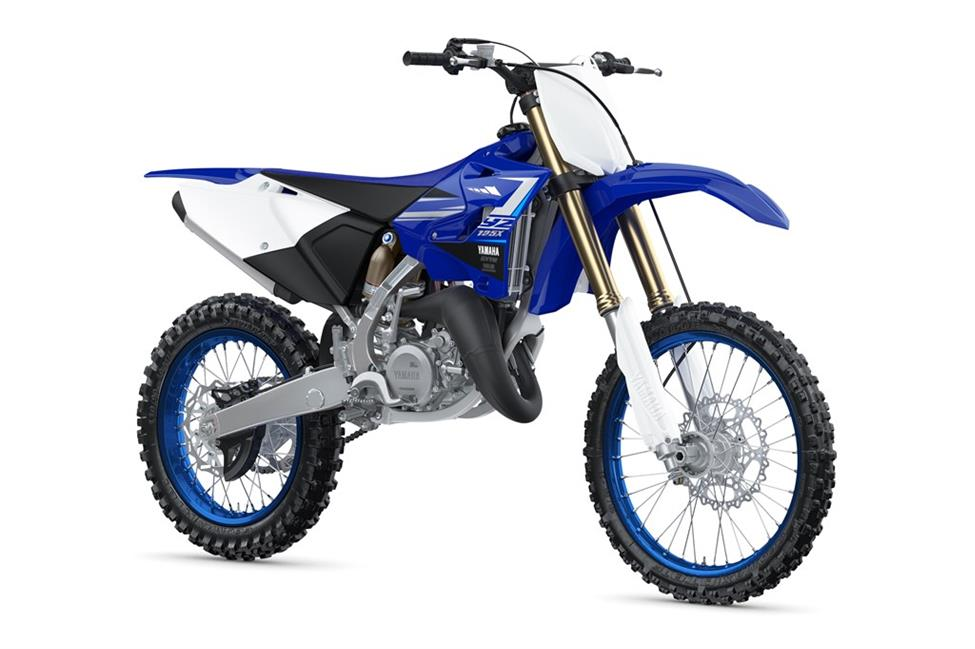 2020 YZ125X Current Offers Highlight Image