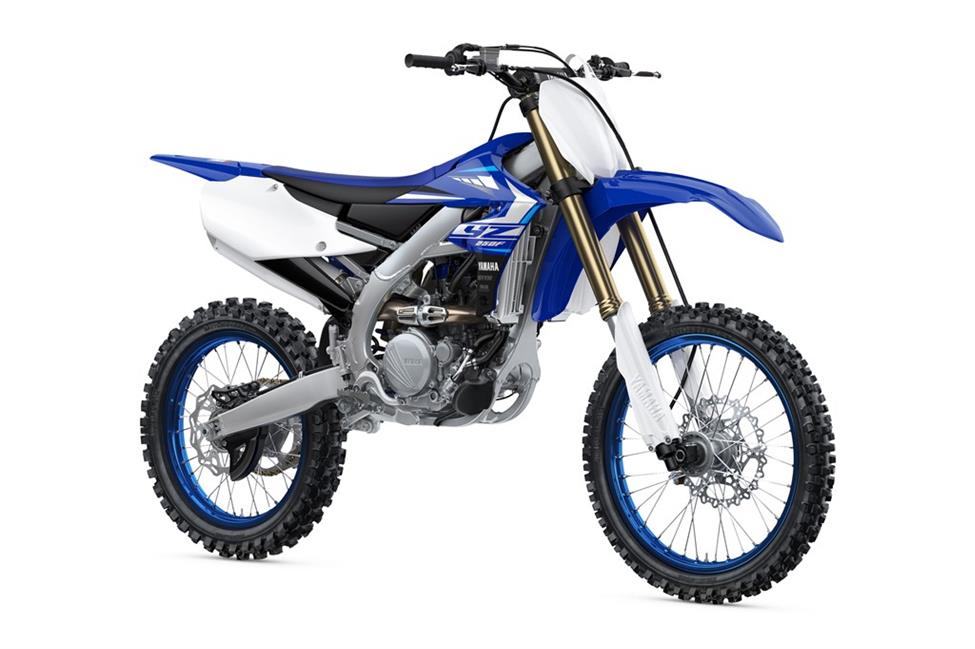2020 YZ250F Current Offers Highlight Image
