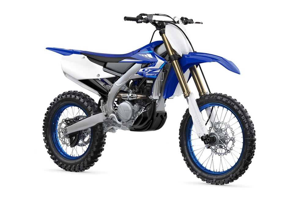 2020 YZ250FX Current Offers Highlight Image