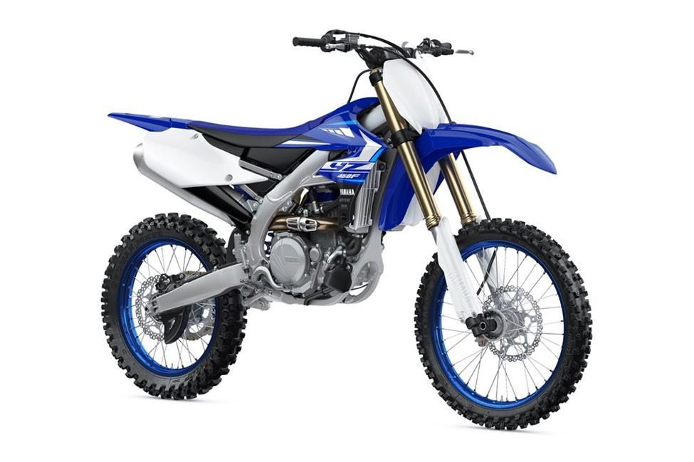 2020 YZ450F Current Offers Highlight Image