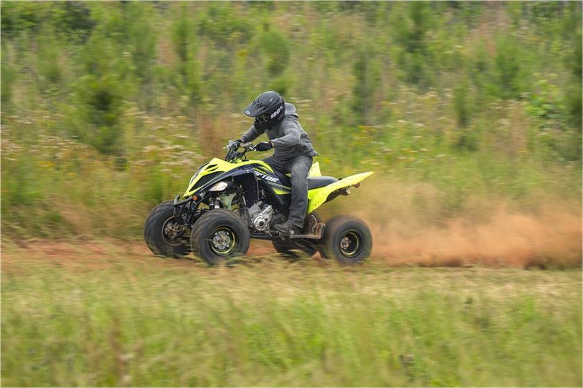 2020 Yamaha Raptor 700R SE Sport ATV - Model Home