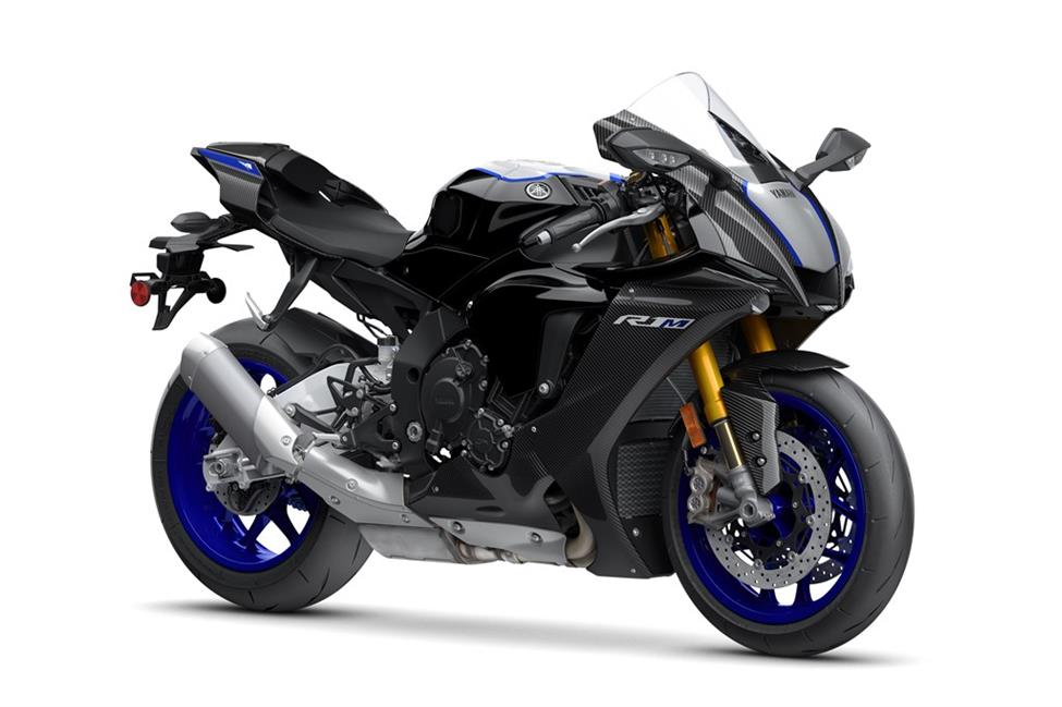 2020 YZF-R1M Current Offers Highlight Image