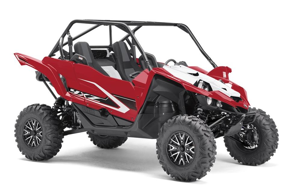 2020 YXZ1000R Current Offers Highlight Image