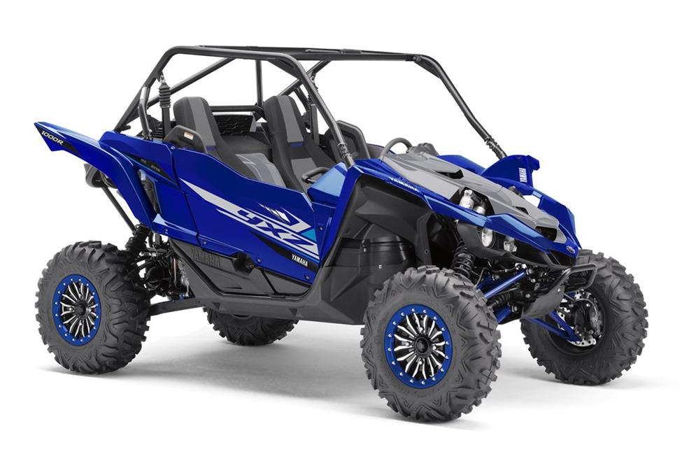 2020 YXZ1000R SE Current Offers Highlight Image