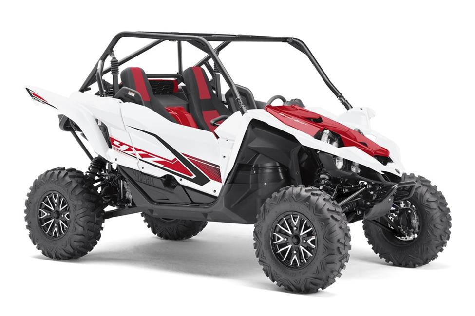 2020 YXZ1000R SS Current Offers Highlight Image