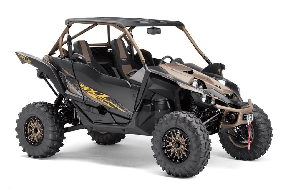 2020 YXZ1000R SS XT-R Current Offers Highlight Image