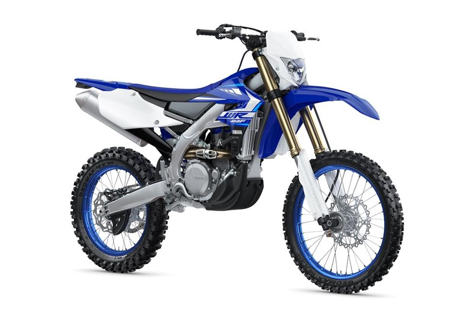 2020 WR450F Current Offers Highlight Image