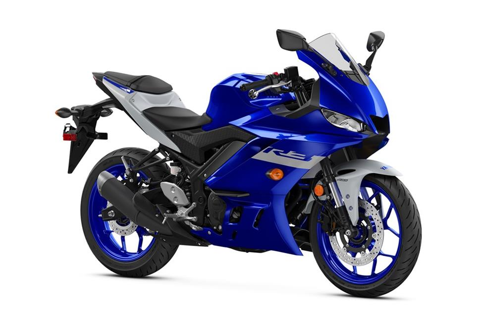 2020 YZF-R3 Current Offers Highlight Image