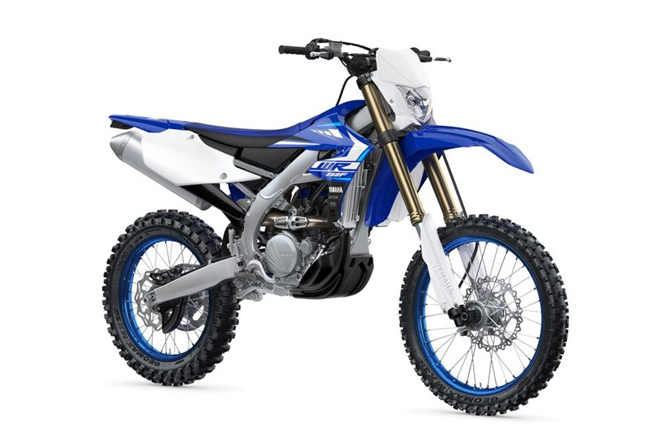2020 WR250F Current Offers Highlight Image