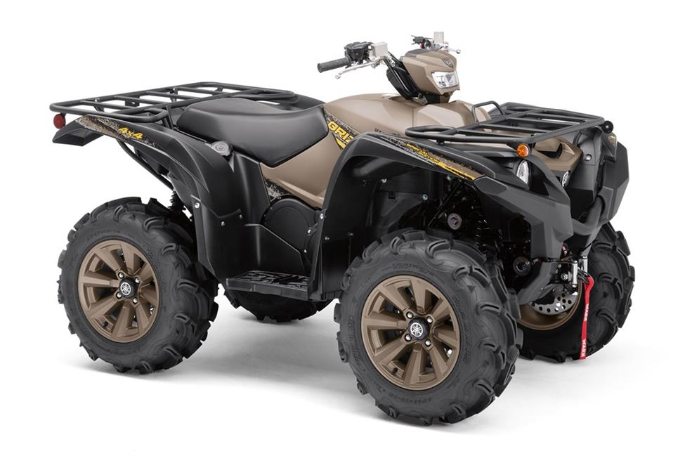 2020 Grizzly EPS XT-R Current Offers Highlight Image