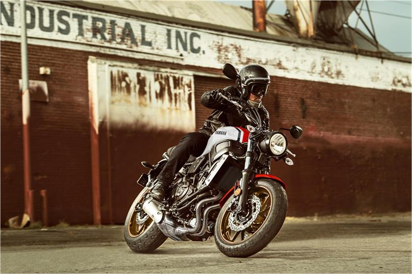 Peachy 2020 Yamaha Xsr700 Sport Heritage Motorcycle Model Home Evergreenethics Interior Chair Design Evergreenethicsorg