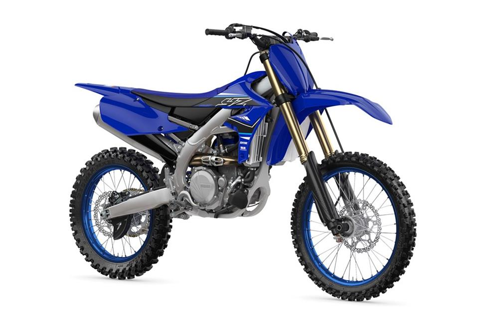 2021 YZ450F Current Offers Highlight Image