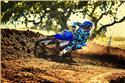 2021 Yamaha YZ85 - Action Blue