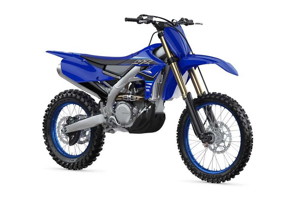 2021 YZ450FX Current Offers Highlight Image