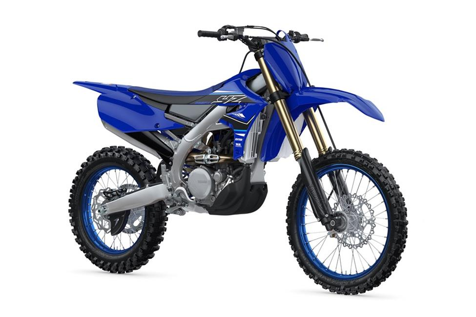 2021 YZ250FX Current Offers Highlight Image
