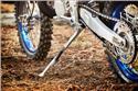 2021 Yamaha YZ250X - Detail Blue