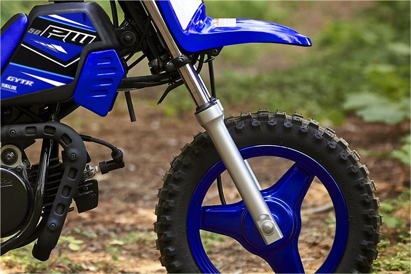 2021 Yamaha Pw50 Trail Motorcycle Model Home