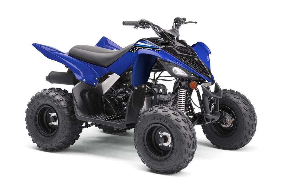 2021 Raptor 90 Current Offers Highlight Image