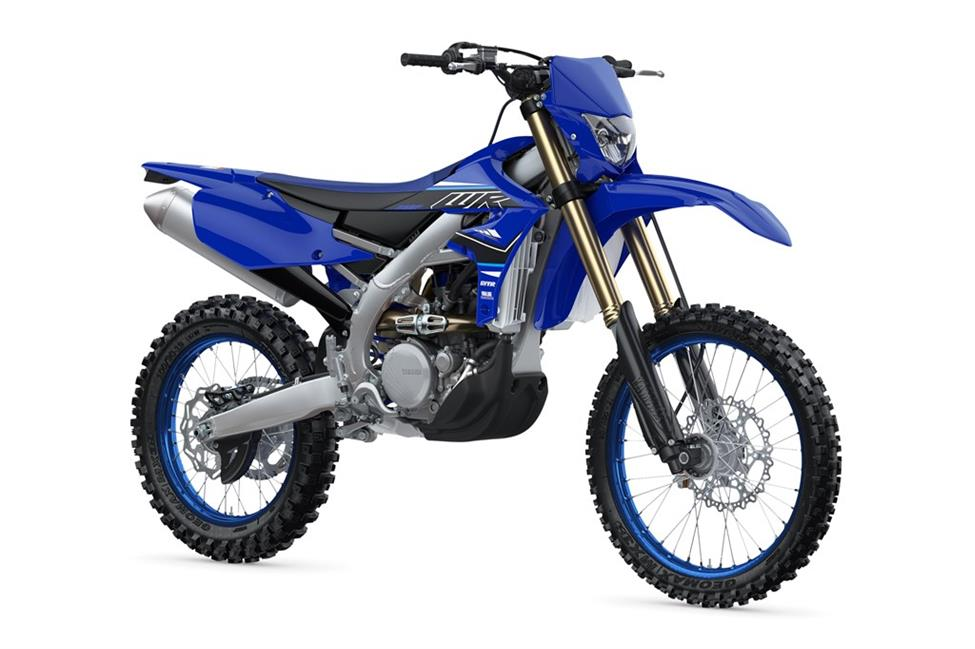 2021 WR250F Current Offers Highlight Image