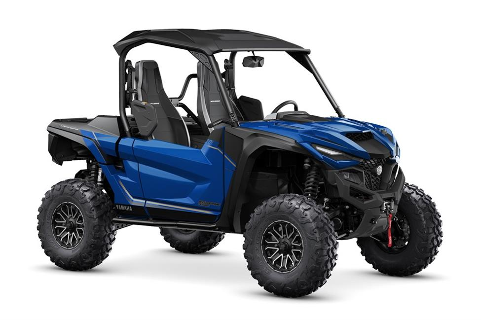 2021 Wolverine RMAX2 1000 Limited Edition Current Offers Highlight Image