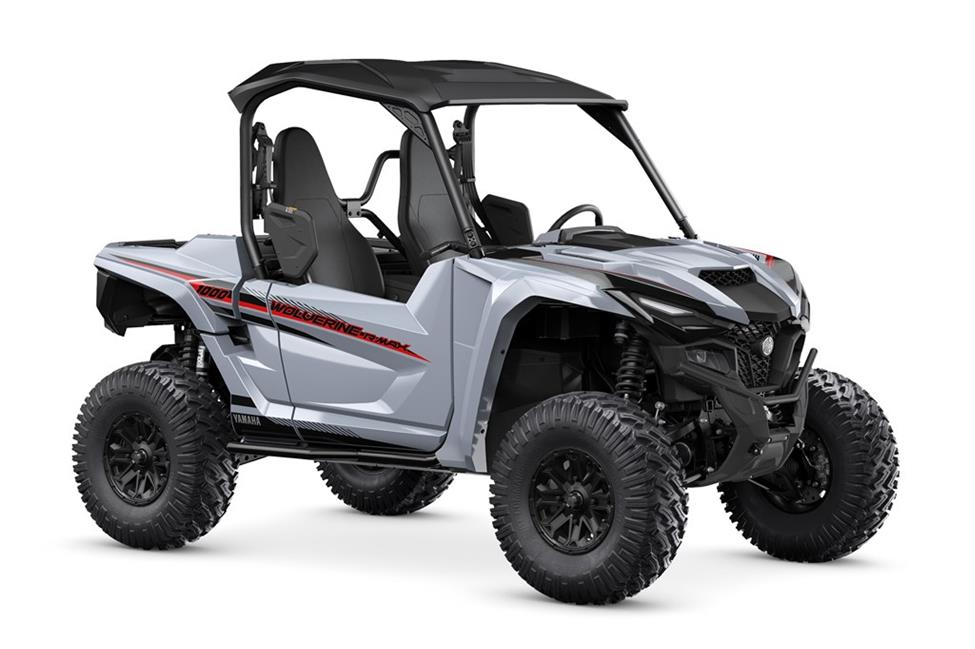 2021 Wolverine RMAX2 1000 Current Offers Highlight Image