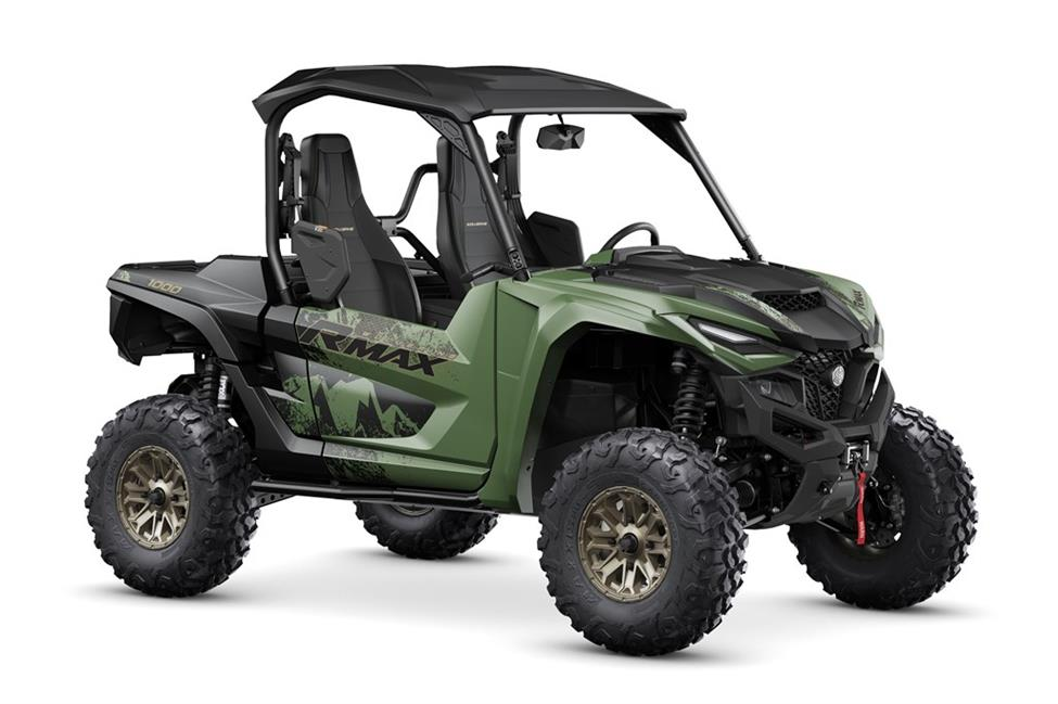 2021 Wolverine RMAX2 1000 XT-R Current Offers Highlight Image