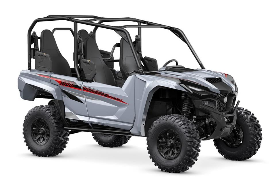 2021 Wolverine RMAX4 1000 Current Offers Highlight Image