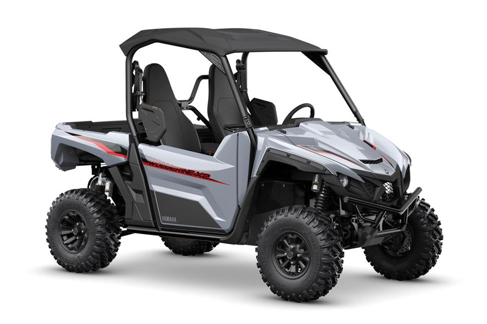 2021 Wolverine X2 R-Spec 850 Current Offers Highlight Image