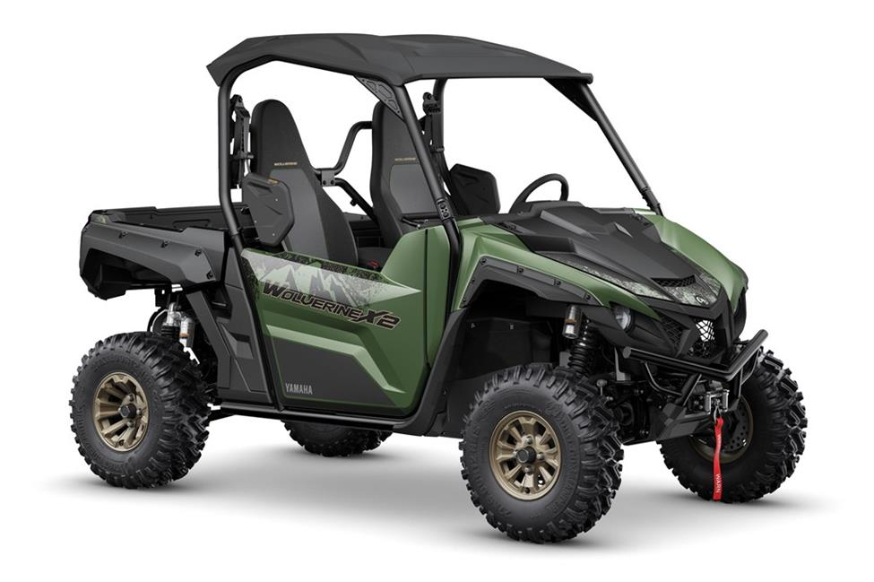 2021 Wolverine X2 XT-R 850 Current Offers Highlight Image
