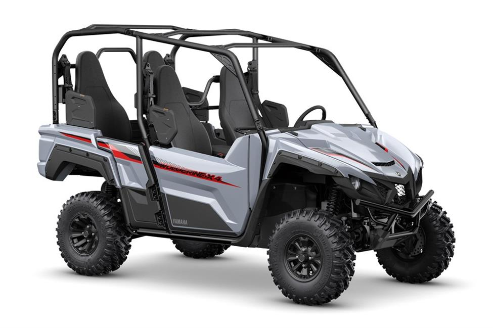 2021 Wolverine X4 850 Current Offers Highlight Image