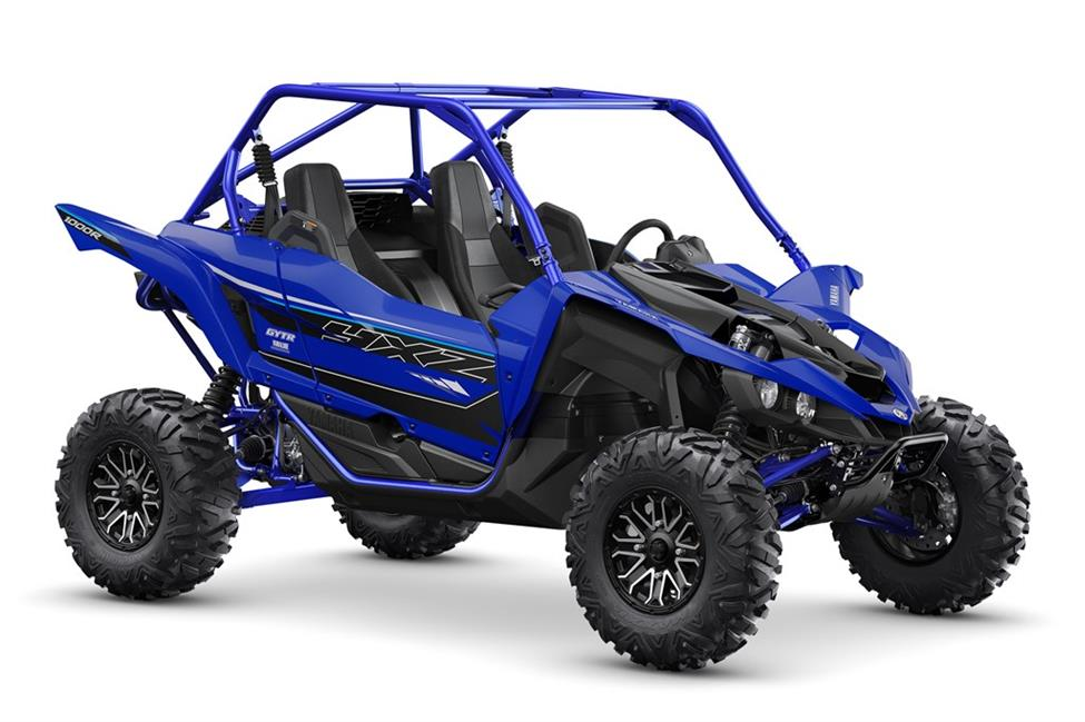2021 YXZ1000R Current Offers Highlight Image