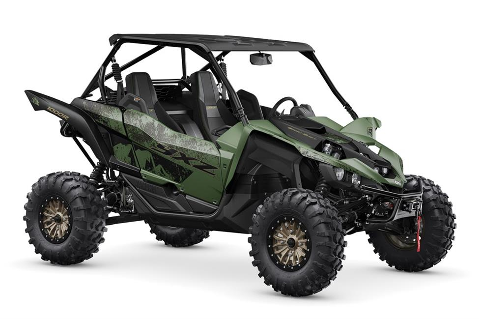 2021 YXZ1000R SS XT-R Current Offers Highlight Image
