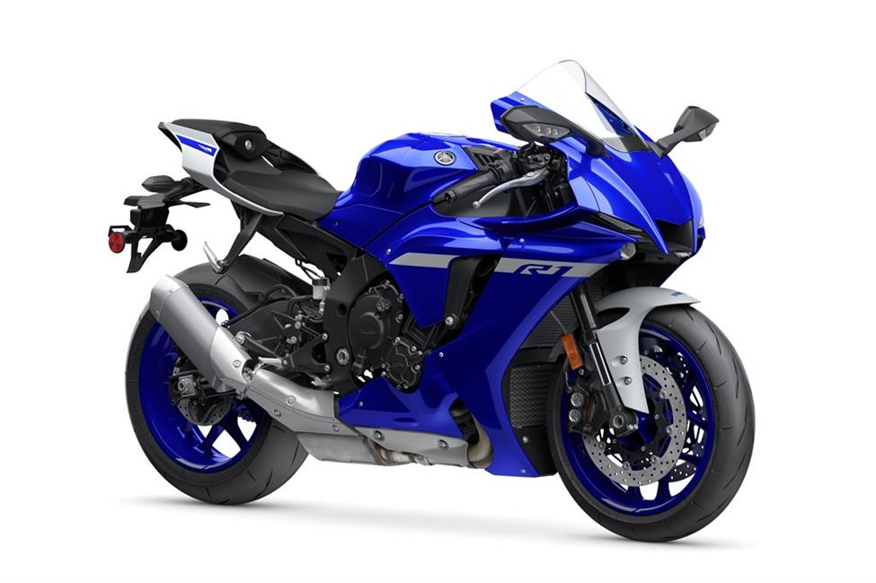 2021 YZF-R1 Current Offers Highlight Image