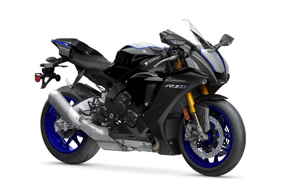2021 YZF-R1M Current Offers Highlight Image