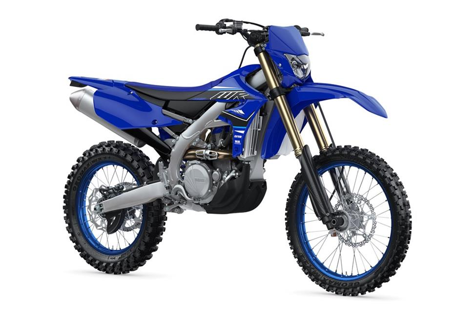 2021 WR450F Current Offers Highlight Image