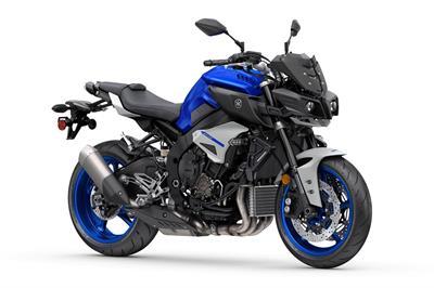 2020 Yamaha MT-10 Motorcycles Orlando Florida N/A