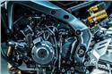 2021 Yamaha MT-09 SP - Detail Black (Hyper Naked)