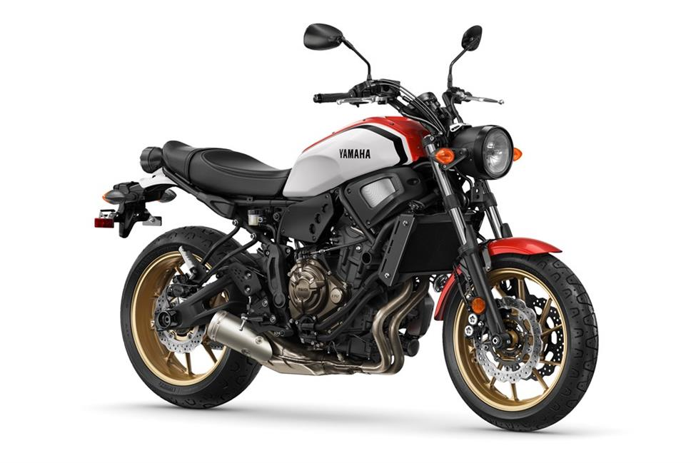 2021 XSR700 Current Offers Highlight Image