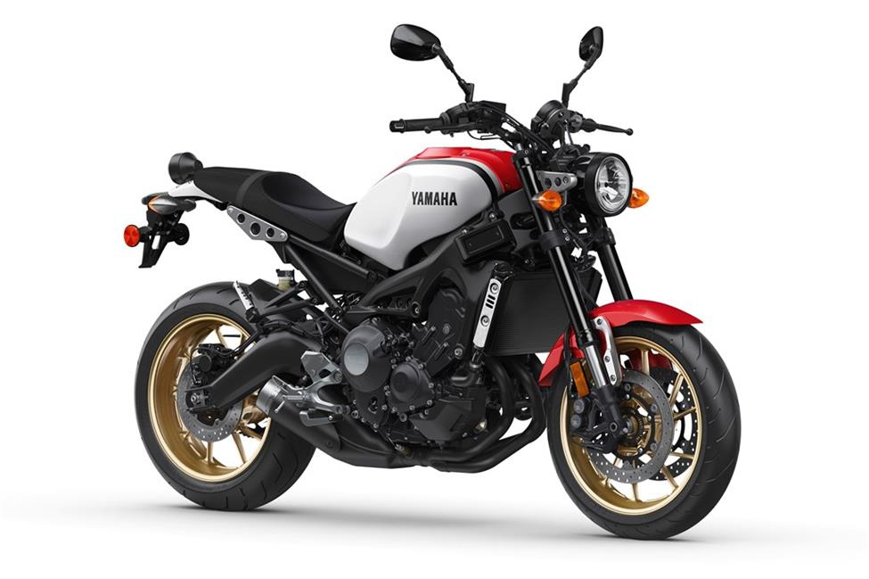 2021 XSR900 Current Offers Highlight Image
