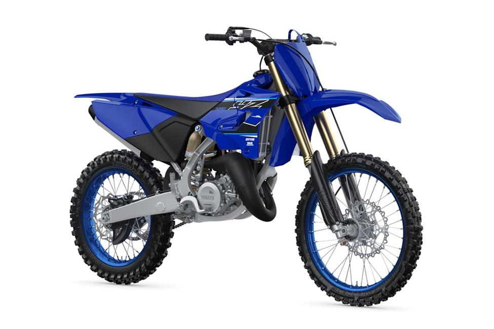 2021 YZ125X Current Offers Highlight Image