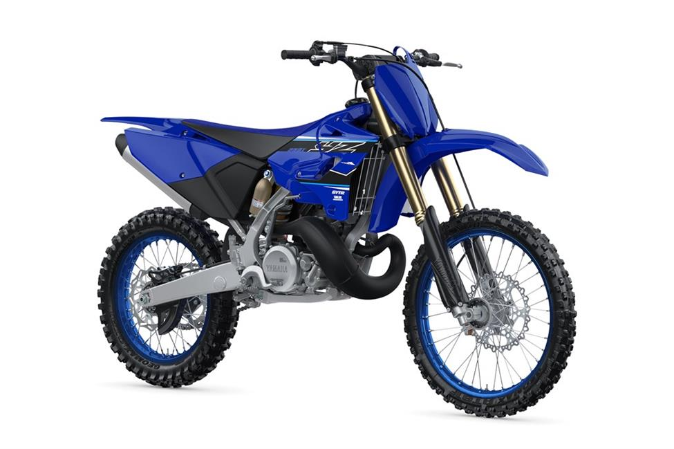 2021 YZ250X Current Offers Highlight Image