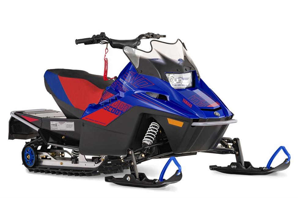 2022 Snoscoot ES Current Offers Highlight Image