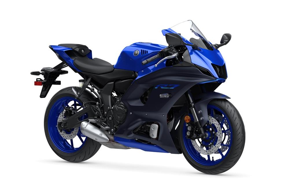 2022 YZF-R7 Current Offers Highlight Image