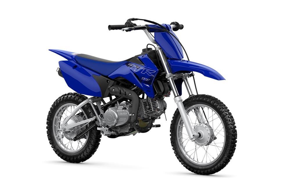 2022 TT-R110E Current Offers Highlight Image